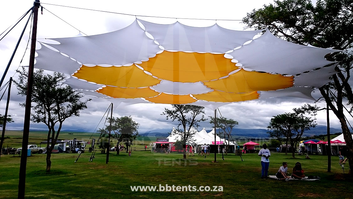 Buy A Stretch Canopy Tent