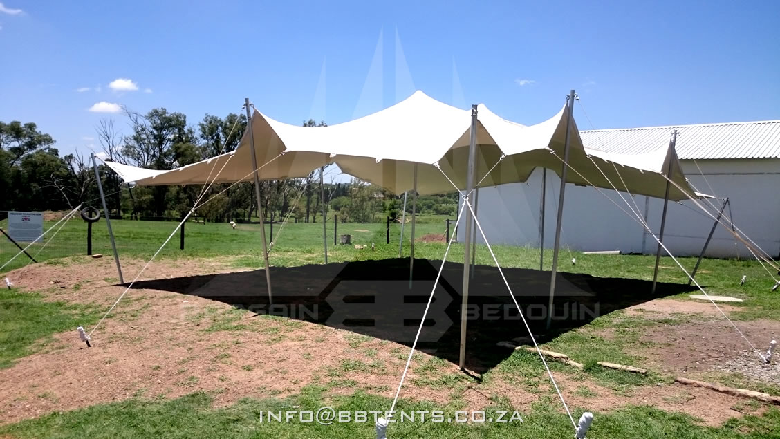 Buy A Stretch Tent