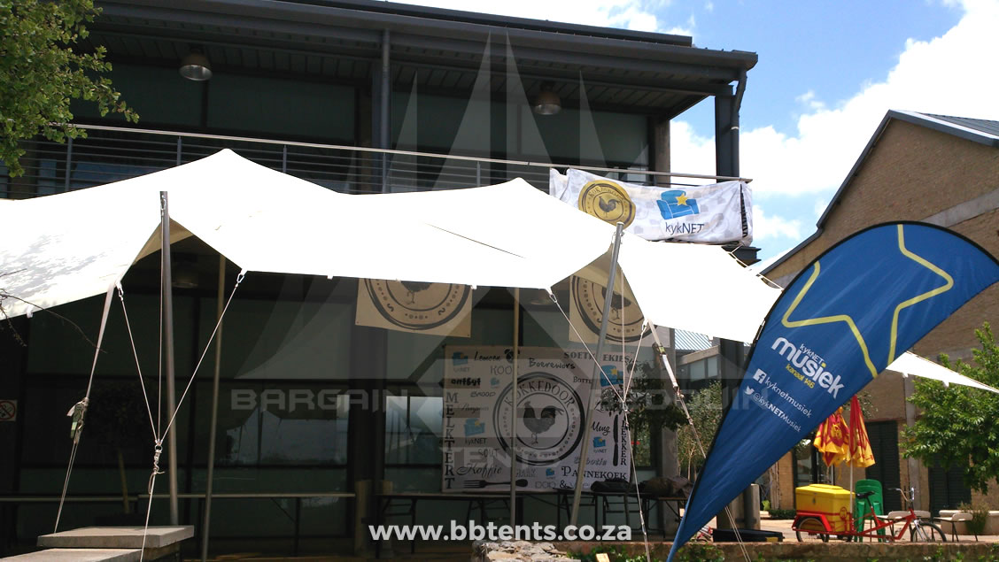 Corporate Tent Hire