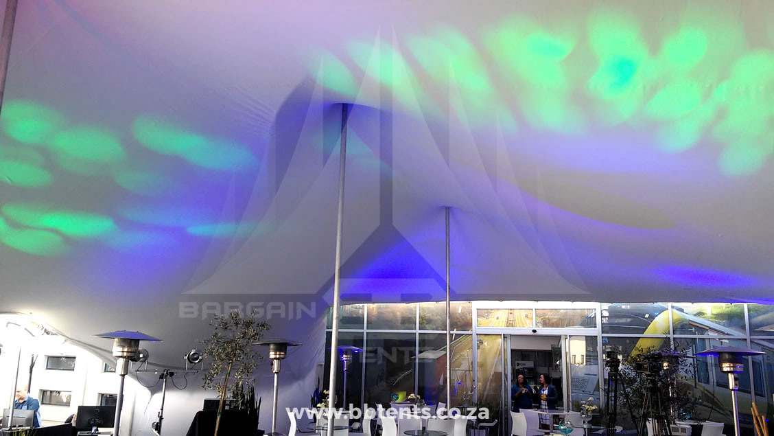 Inside Tent Hire