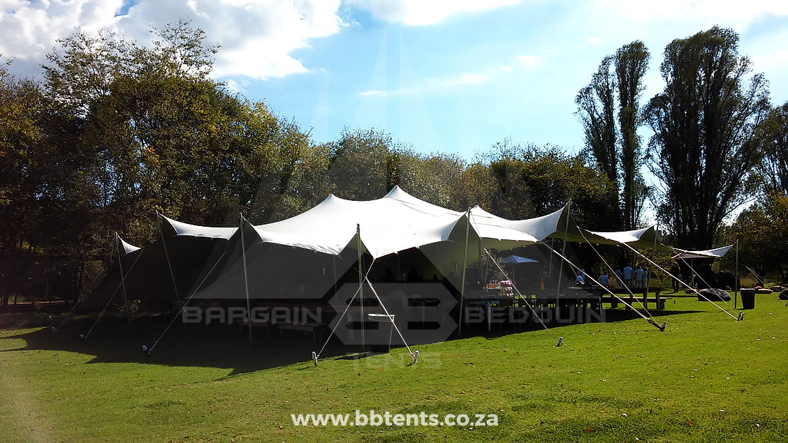 Outisde Tent Hire