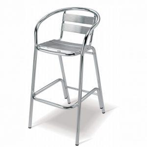 Aluminium Bar stool