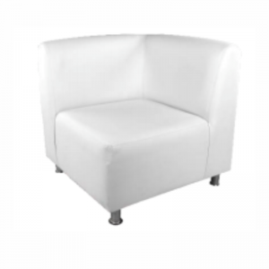 Trasnformer corner unit couch hire