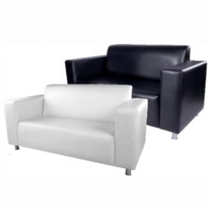 Double seater couch hire